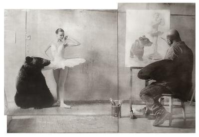 Gregori Maiofis, 'Figurative Painting', 2012