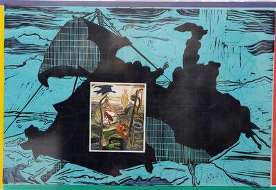 Ke Francis, 'Medusa Raft', ca. 2018