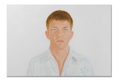 Alessandro Raho, 'Ewan', 1997