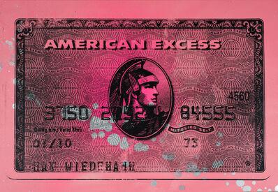 Max Wiedemann, 'American Excess', 2013