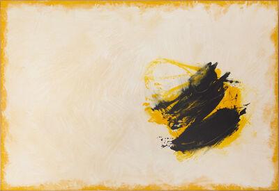 Cleve Gray, 'Embrace', 1979