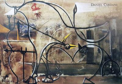 Óscar Domínguez, 'Toro', 1950