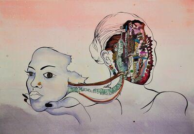 Chitra Ganesh, 'Interior Mask', 2015