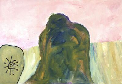 Harold Garde, 'The Visit', 2014