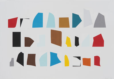 Toby Paterson, 'Array', 2011