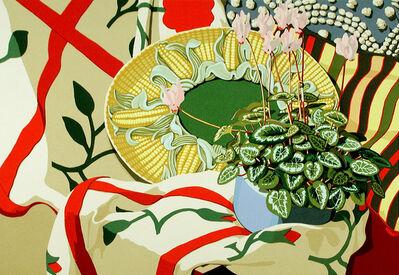 Sondra Freckelton, 'Souvenir', 1989