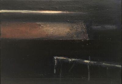 Ornulf Opdahl, 'Hidden Moon ', 2019
