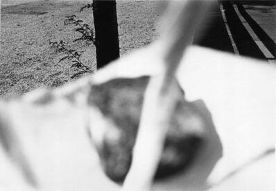 Ray K. Metzker, 'Pictus Interruptus', 1978