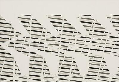 John Plumb, 'Banner Design (no 40), 1975', 1975