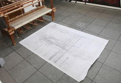 Fernando Sanchez Castillo, 'Installation view, -Sala de Arte Público (Mexico)', 2016
