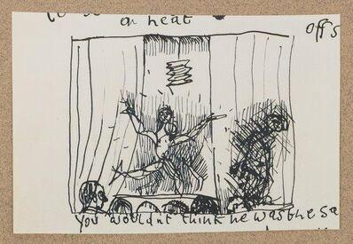 Lucian Freud, 'Encore c. 1949', 2003