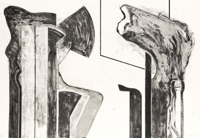 Ramiro Llona, 'Untitled 2', 2021