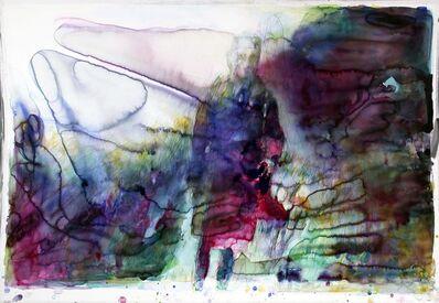 Martin Dammann, 'Schmetterling', 2014