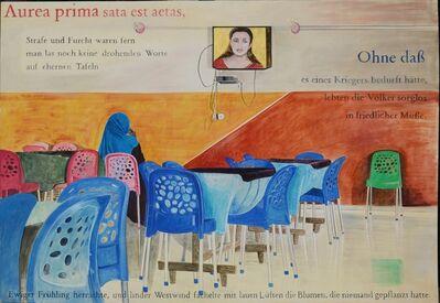 Johanna Kandl, 'Untitled (Aurea Prima)'