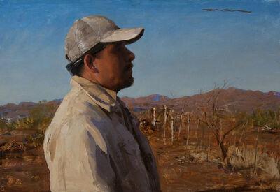Michael Klein, 'Future Legacy, San Carlos', 2018
