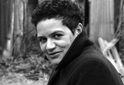 Caroline Forbes, 'Jackie Kay', 2007
