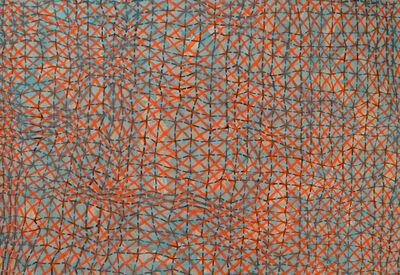 Dan Tranberg, 'Nerve Net'