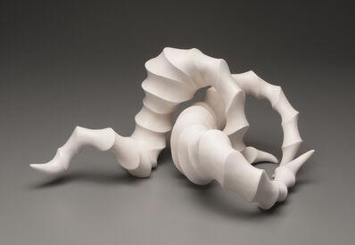 Leora Brecher, 'Entanglement', 2015