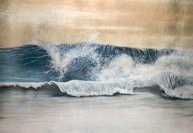 Carolyn Reynolds, 'Wave', 2020