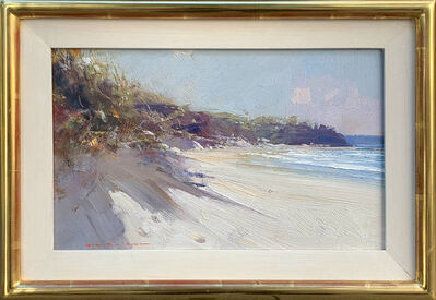 Ken Knight, 'Summer Breeze, Kirby's Beach', 2019
