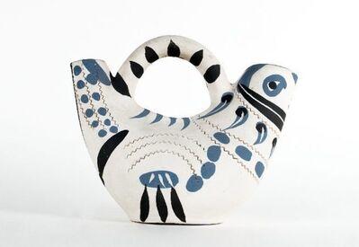 Pablo Picasso, 'Pichet Espagnole', 1954