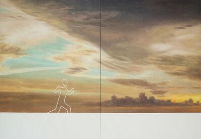 Bernard Ammerer, 'Individual Expectation', 2015