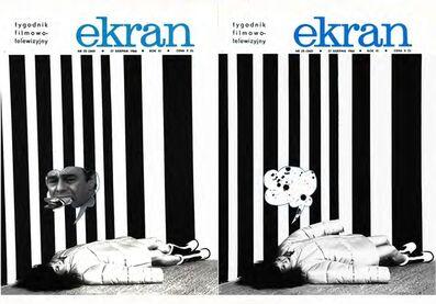 C.T. Jasper, 'Piotr Szulkin, The War of the Worlds: Next Century (1983), EKRAN nr 35 (642), February 20 1983,', 2011