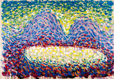 Adolfo Schlosser, 'Mountain', 1982-1985