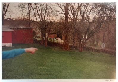 William Eggleston, 'Untitled (Kentucky)', 1983