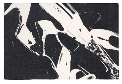 Andy Warhol, ' Shoes (FS II.255)', 1980