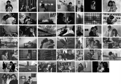 Adriana Lestido, 'Untitled [Vintage prints] | Sin título [Copias de época]', 1991-1993