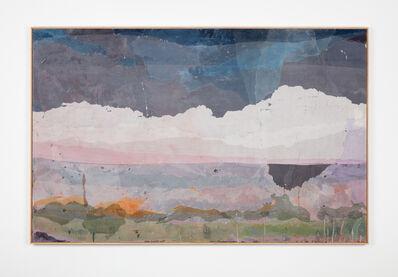 Petra Lindholm, 'Sky Above, Earth Below', 2019