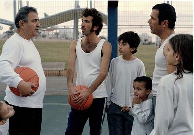 Tamir Zadok, 'Untitled', 2010