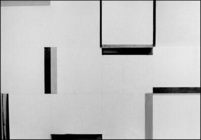 Claudio Verna, 'S.T.', 1974