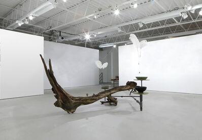Jinsu Han, 'Liquid Memory', 2016