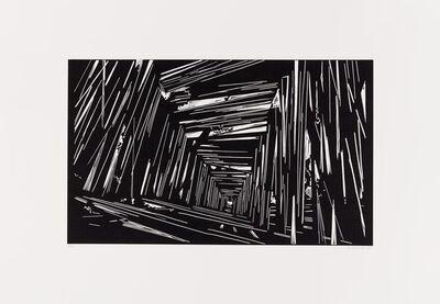 David Schnell, 'Scheune', 2009