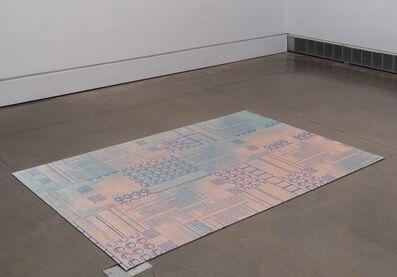 Jesse Chun, 'Primary Language (               )', 2018