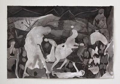 Maja Ruznic, 'The Dance II', 2021