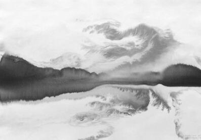 Yoshio Ikezaki, 'Timeless Wind 135', 2017
