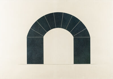 Rodolfo Aricò, 'Untitled', 1969