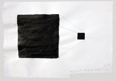Pravdoliub Ivanov, 'Truths', 2015