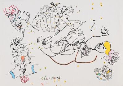 Gérard Guyomard, 'Celavikoi', 2004
