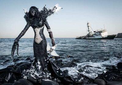 Fabrice Monteiro, 'Untitled #2', 2013