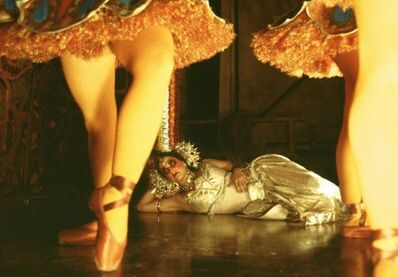Douglas Kirkland, 'Moulin Rouge ', 2000
