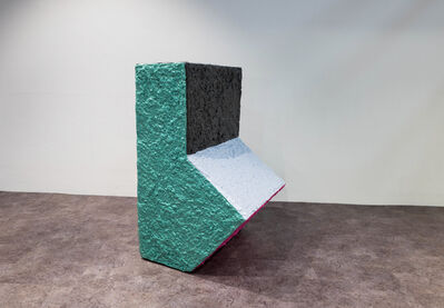 Kim Sang Hoon, 'Foam Series_Sofa Set_Sofa3', 2018