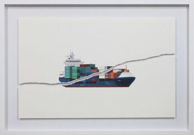 Alejandro Sanchez, 'Broken (BK-06)', 2019