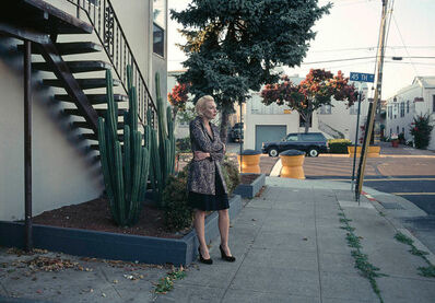 Lise Sarfati, 'Gina #01, Emeryville, CA, from the series She', 2007