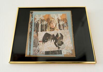 Denae Howard, 'Fallen Crown (I of III)', 2015