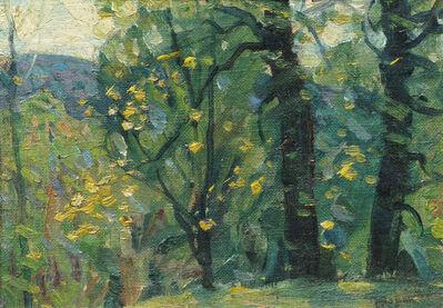 John F. Carlson, 'Spring Woods', 19th -20th Century