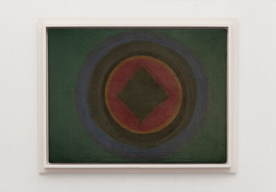 Minoru Kawabata, 'Untitled', 1965